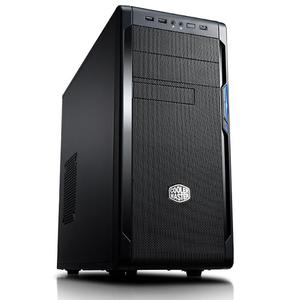 Pro-PC Core i3 9100 QuadCore 8GB 480GB SSD USB3
