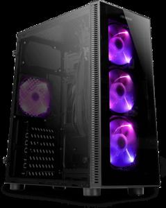 Game-PC Core i7 9700 16GB 500GB SSD GTX1660 6GB