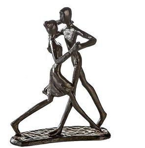 sculptuur dansen