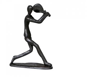 MINI sculptuur tennis