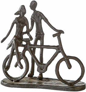 Sculptuur achterop