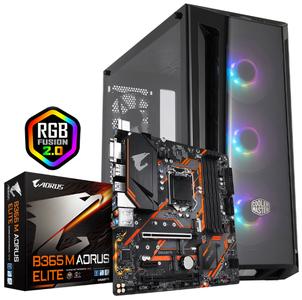 Game-PC NEX Core i7 9700 32GB 1TB SSD RTX2080 Super 8GB