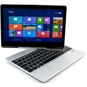 HP EliteBook Revolve 810G3 Core i7 5600U 8GB 256GB SSD Zilver