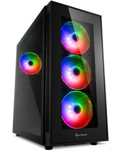 Game-PC AMD Ryzen 7 3800X 16GB 1TB SSD NVIDIA RTX3060 Ti 8GB