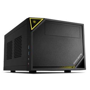 Mini AMD Ryzen5 3600 SixCore 16GB DDR4 480GB SSD GT710 WiFi