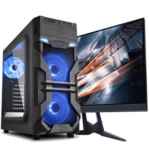 Game-PC Core i5 9400 8GB 1TB GTX1660 6GB