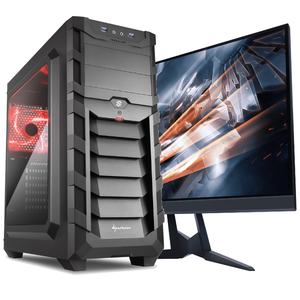 Zelf je nieuwe PC of Game-PC samenstellen