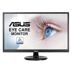 """ASUS 59,9cm Essential VA249HE 24"""" D-Sub+HDMI"""