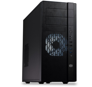 Power-X Core i9 9900K EightCore 16GB 1000GB SSD USB3